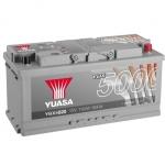 Аккумулятор YUASA YBX5020 (L6, 110 EU)-2018