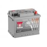 Аккумулятор YUASA YBX5027 (L2, 62 EU)-2017