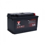 Аккумулятор YUASA YBX3115 (L4, 85 EU)-2018