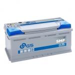 Аккумулятор GS SMF017 (LB5, 90 EU)-2018