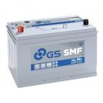 Аккумулятор GS SMF334 (120D31R)-2018