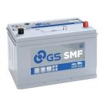 Аккумулятор GS SMF335 (120D31L)-2018