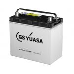 Аккумулятор GS YUASA HJ-55B24R(S) - 2019