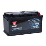 Аккумулятор YUASA YBX7019 (L5, 100 EU)