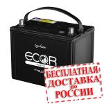 Аккумулятор ECO.R 85D26R - 2019