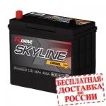 Аккумулятор RDrive SKYLINE DIESEL 60B24R