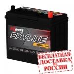 Аккумулятор RDrive SKYLINE DIESEL MF 60B24L - 2019