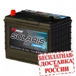 Аккумулятор RDrive SOLARIS WINTER SMF 115D26R - 2019