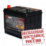 Аккумулятор RDrive SOLARIS DIESEL SMF 90D26R (Корея) - 2019