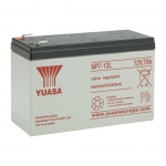 Стационарный аккумулятор YUASA NP7-12L