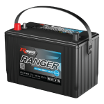 Аккумулятор RDrive RANGER ULTRA HEAVY DUTY AGM USA-31850