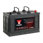 Аккумулятор YUASA YBX3665 (BCI 33 борт, 112 EU)