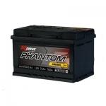 Аккумулятор RDrive PHANTOM DIESEL MF 075070LB3-2020