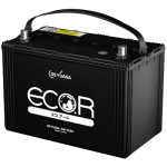Аккумулятор ECO.R 105D31L - 2019