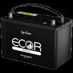 Аккумулятор ECO.R 115D31R (Япония)-2020