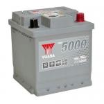 Аккумулятор YUASA YBX5202 (L0, 45 EU)