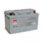 Аккумулятор YUASA YBX5115 (L4, 90 EU)