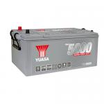 Аккумулятор YUASA YBX5625-230