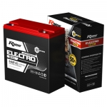 Тяговый аккумулятор RDrive ELECTRO VELO 6-DZF-22 (6-DZM-22)