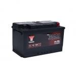 Аккумулятор YUASA YBX3115 (L4, 85 EU) - 2018