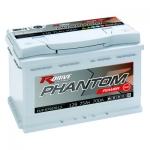 Аккумулятор RDrive PHANTOM POWER SMF 075070L3 - 2020