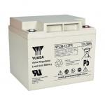 Стационарный аккумулятор YUASA NPL38-12IFR-2020