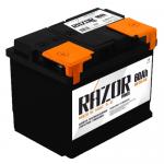 Аккумулятор RAZOR 6СТ-60 (0)