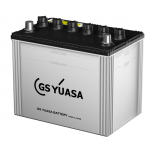 Аккумулятор GS YUASA PRODA X 85D26R / S-95R  (Япония)