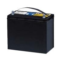 ECO.R HV (EHJ) - AGM версия для гибридных автомобилей