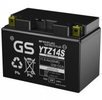 GS Premium AGM (GT, GTX, GTZ, YTZ)