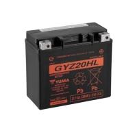 YUASA Ultra High Performance AGM (GYZ, TTZ, YTZ)