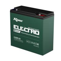 Аккумуляторы для электровелосипедов RDrive ELECTRO Velo