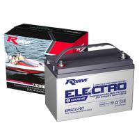 Аккумуляторы для лодочных электромоторов RDrive ELECTRO Marine