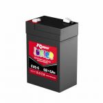 AGM батарея для детских электромобилей RDrive Junior EV6-6 -2019