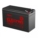 AGM батарея для ИБП RDrive ELECTRO Reserve NPW45-12 (FR)-2020