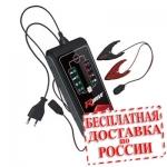 Портативное зарядное устройство RDrive StartEasy C4-DC