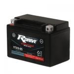 Мото аккумулятор RDrive eXtremal Silver YTX9-BS-2017