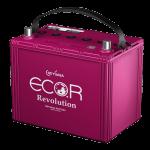Аккумулятор ECO.R Revolution 110D26L / S-95-2018