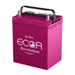 Аккумулятор ECO.R Revolution 55B20L / M-42