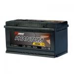 Аккумулятор RDrive PHANTOM DIESEL MF 100086L5