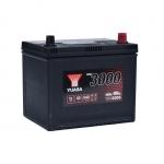 Аккумулятор YUASA YBX3205 (60D23L)-2018