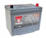 Аккумулятор YUASA YBX5068 (90D26L)-2019