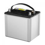 Аккумулятор GranCruise Standard GST-75D23L-2019