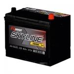 Аккумулятор RDrive SKYLINE Diesel SMF 44B19L-2019