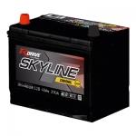 Аккумулятор RDrive SKYLINE Diesel SMF 44B19R-2019