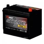 Аккумулятор RDrive SKYLINE Diesel SMF 60B24L-2019