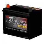 Аккумулятор RDrive SKYLINE Diesel SMF 60B24R-2019