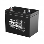 Лодочный аккумулятор RDRIVE ELECTRO MARINE EMA12-90 DT