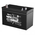 Лодочный аккумулятор RDRIVE ELECTRO MARINE EMA12-118 DT