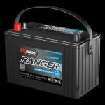 Аккумулятор RDrive RANGER ULTRA HEAVY DUTY AGM USA-31850-2020